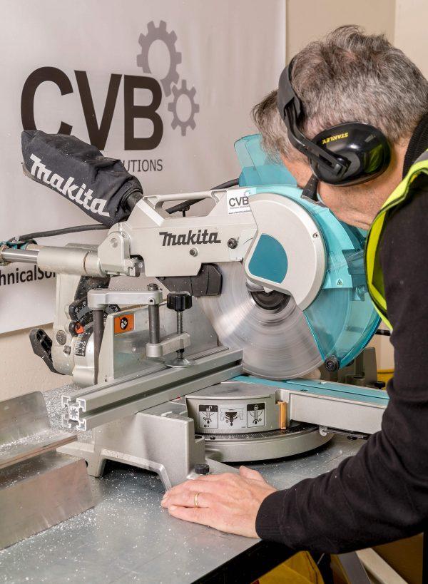 CVB Manufacturing