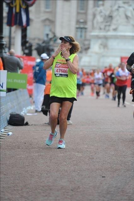 CVB Community Marathon