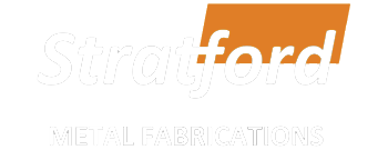 Stratford Metal Fabrications Logo